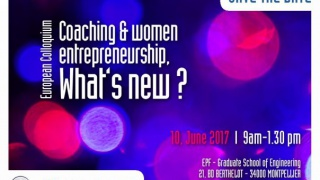 Coaching & women entrepreneurship, what's new ?