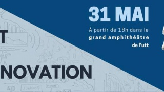 Nuit de l'innovation