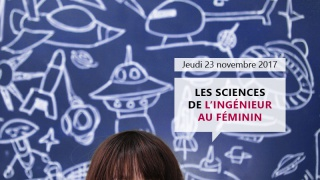 5e édition des Sciences de l'Ingénieur au féminin