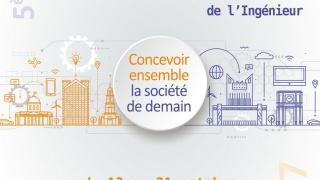Journées Nationales de l'Ingénieur