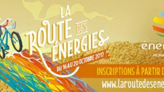La Route des Energies
