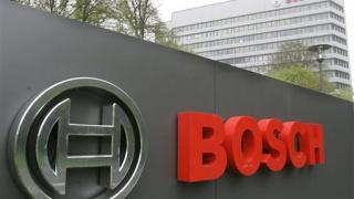 Visite au siège de notre partenaire Bosch France