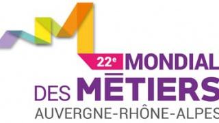 Mondial des métiers Auvergne Rhône-Alpes