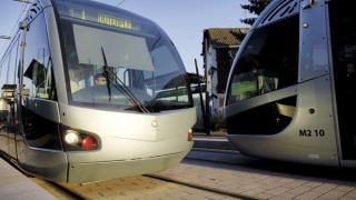 Rencontre et visite chez Alstom Transport