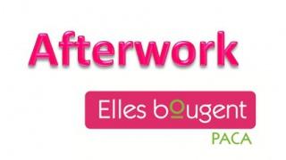 Afterwork Elles Bougent debriefe les SI Académie de Nice!