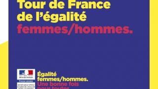 Afterwork Tour de France de l'Egalité à Jean Zay