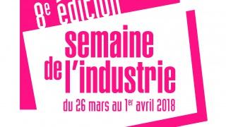 Semaine de l'Industrie 2018: focus sur l'Industrie connectée
