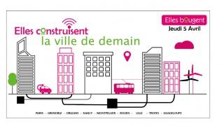 Elles construisent la Ville de demain en Lorraine