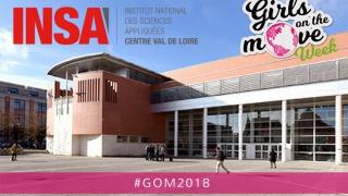 Le Campus de Bourges au Féminin