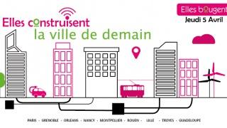 Elles construisent la ville de demain à Lille