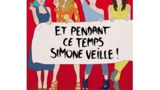 Soirée théâtre - Et pendant ce temps Simone Veille