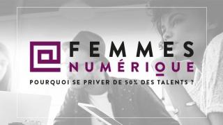 Lancement de la fondation Femmes@Numérique