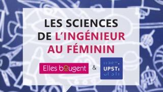 SI au Féminin en Bretagne : les femmes dans l'industrie en vue de l'orientation