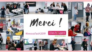 Challenge Innovatech Midi-Pyrénées