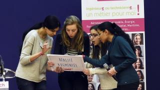 Challenge InnovaTech Ile-de-France
