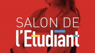 Salon de l'étudiant à Poitiers avec Elles Bougent