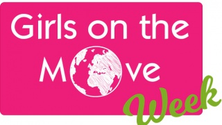 Girls on the Move Week 2019