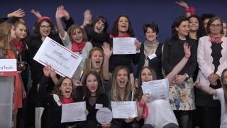 Venez assister à la grande Finale du Challenge InnovaTech 2019 à Bercy