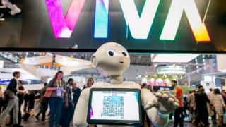 Elles bougent à Viva Technology 2019