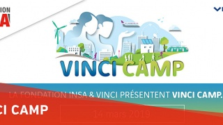 Vinci Camp