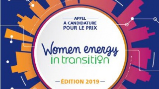 Participez au Prix Women Energy in Transition organisé par Dalkia !