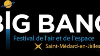 Festival Big Bang (air et espace) : la Lune, l'aventure continue