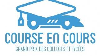 Finale régionale de Course en cours en Centre-Val-de-Loire