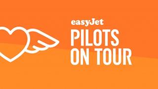 « Pilots on Tour », easyJet lance le partenariat Elles bougent dans un collège parisien