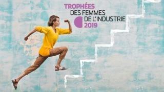 Trophées des Femmes de de l'Industrie 2019