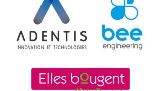 Rencontre Adentis / Bee Engineering