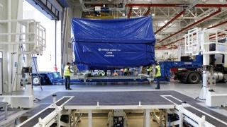 Rencontre/visite sur le site d'Airbus (EADS)