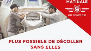 Plus Possible De Décoller Sans ELLES