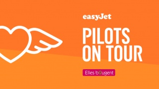 easyJet continue son tour de France avec « Pilots on Tour » à Toulouse