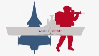 La Fabrique Défense, 1ere édition