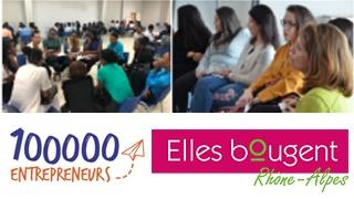 8e édition des Semaines de sensibilisation des jeunes – Femmes et entrepreneuriat du 9 au 27 mars 2020