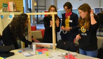 Région Nord-Pas-de-Calais : Le Challenge InnovaTech© revient pour une édition 100% digitale !
