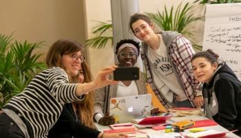 Région Ile-de-France : Le Challenge InnovaTech© revient pour une édition 100% digitale !