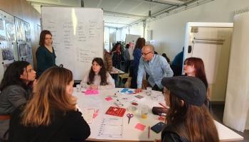 Région Lorraine : Le Challenge InnovaTech© revient pour une édition 100% digitale !