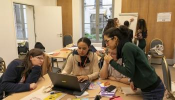 Région Champagne Ardenne : Le Challenge InnovaTech© revient pour une édition 100% digitale !