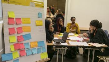 Région Alsace : Le Challenge InnovaTech© est de retour avec un format 100% digital