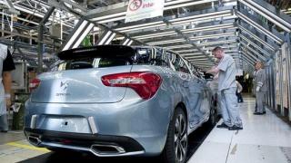 Invitation à une rencontre PSA Peugeot-Citroën