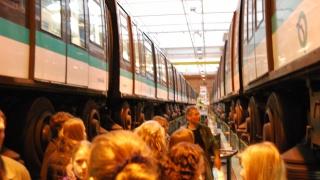 Retour en photo sur la visite RATP