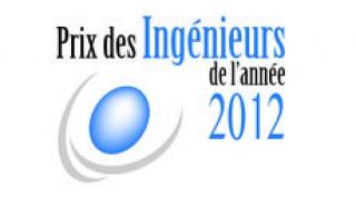 Invitation à la 9e cérémonie de remise du Prix des Ingénieurs de l'Année