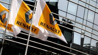 Renault organise une conférence
