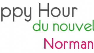 Happy Hour Marraines en Normandie