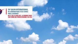 L'association Elles bougent invite 100 lycéennes au Salon du Bourget 2013 le jeudi 20 juin