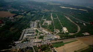 Photos de la visite rencontre chez Renault (Lardy 91)