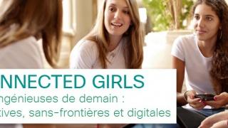 Invitation : journée découverte du monde digital au féminin avec CISCO
