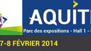 L'association Elles bougent présente au salon Aquitec