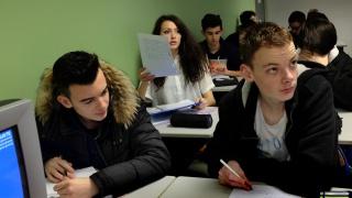 Lycée polyvalent Yves Thépot - Lycée des métiers de l'industrie et de la construction